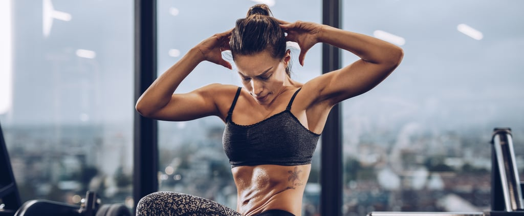 No-Crunch Ab Workouts on YouTube