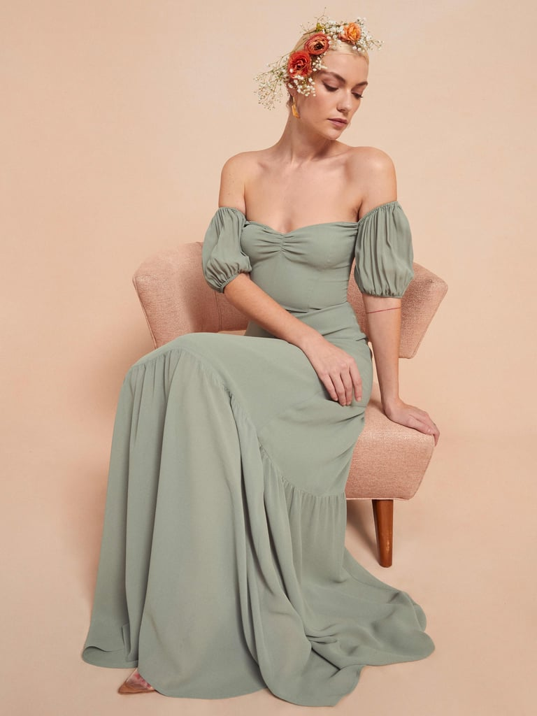 Reformation Farrow Dress