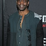 K. Todd Freeman as Mr. Poe