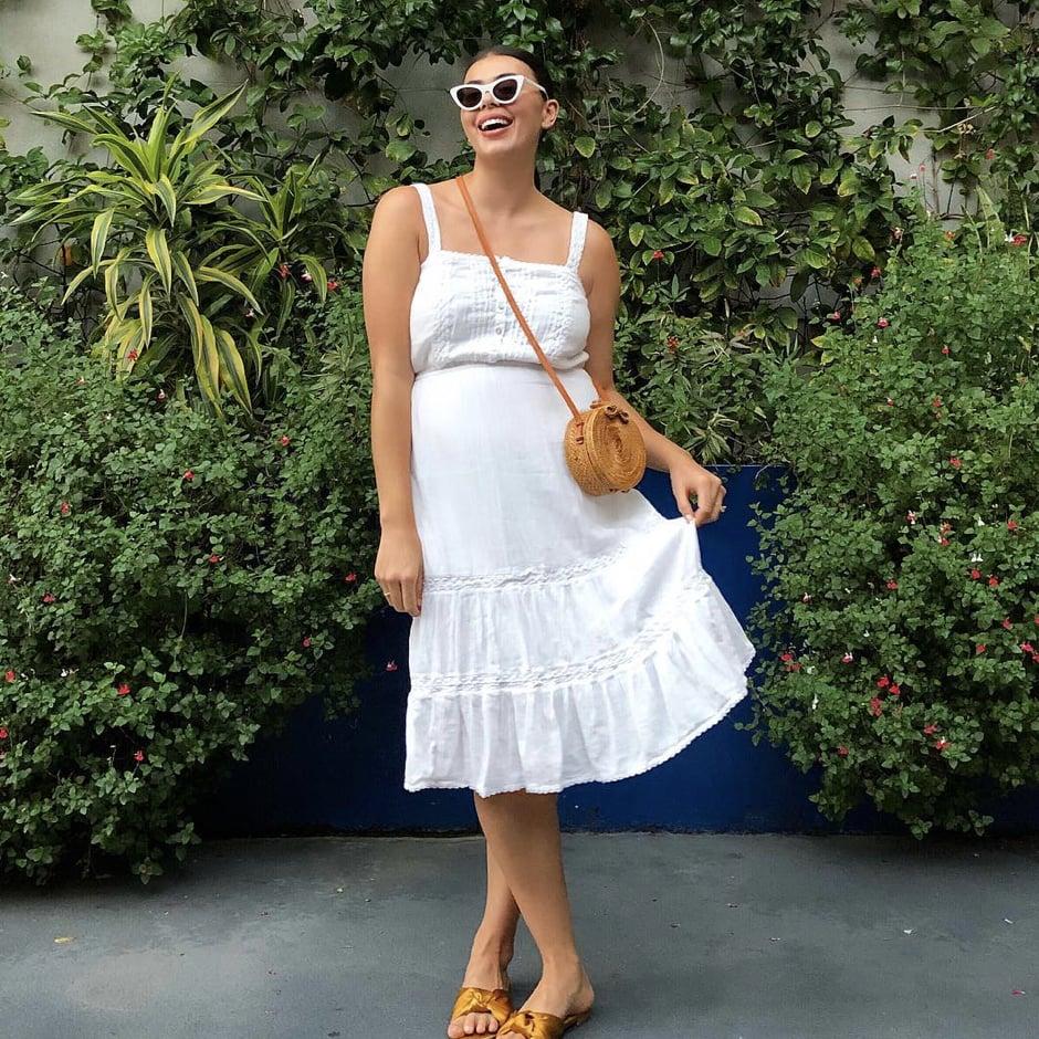 0110e1357c Best Clothes For Summer 2019 | POPSUGAR Fashion