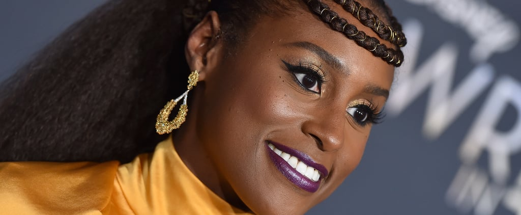 Issa Rae's Best Beauty Looks From Over the Years