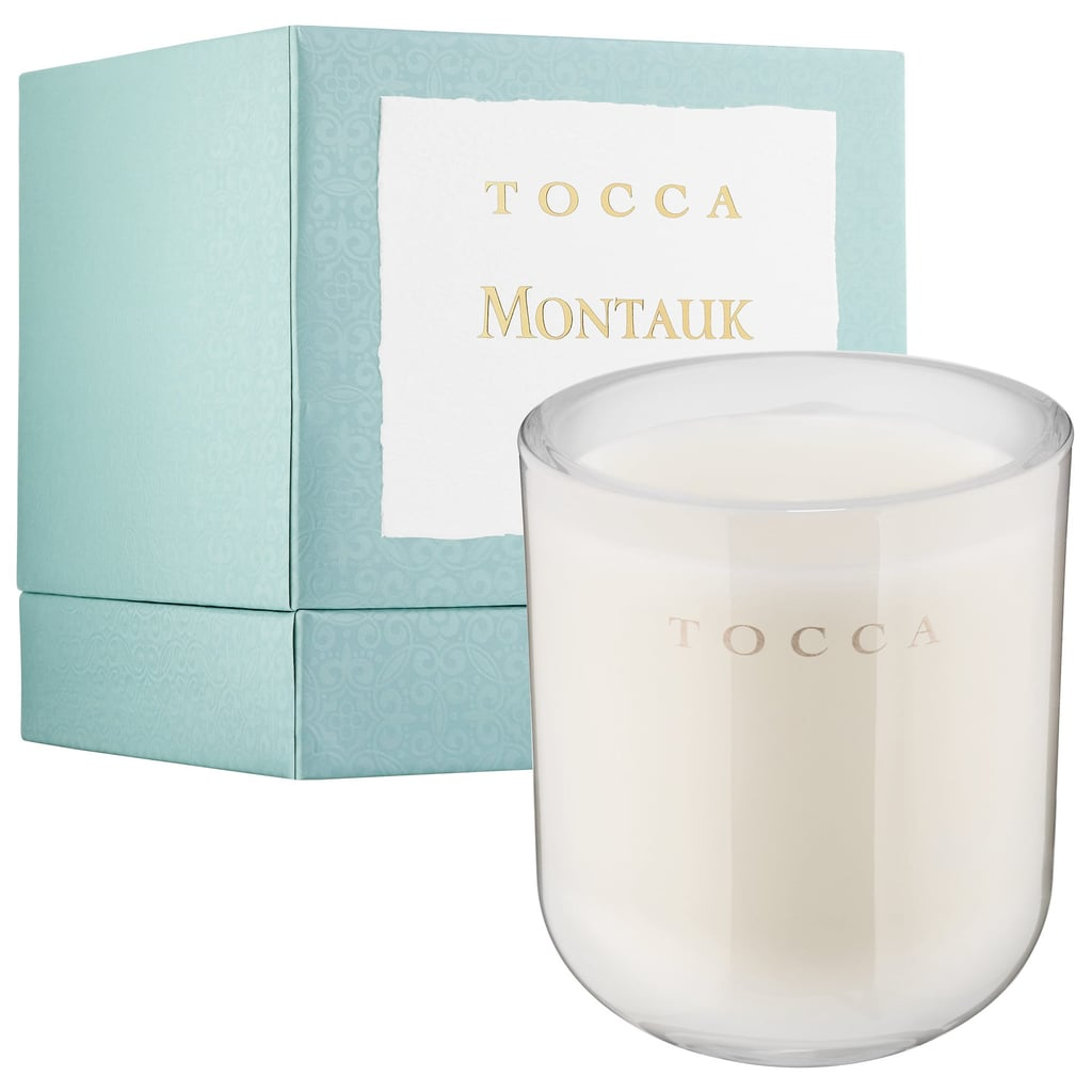 Tocca Montauk Candle