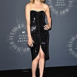 Taylor Schilling at the 2014 MTV VMAs