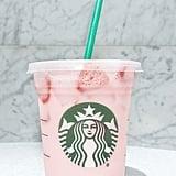 Best: Pink Drink
