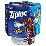 Ziploc Avengers Twist and Lock Food Storage Container