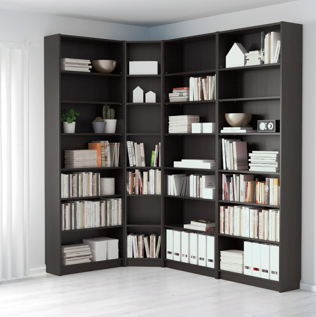Billy Bookcase | Best Ikea Living Room Furniture With ...