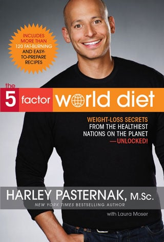Interview With Celebrity Trainer Harley Pasternak About ...