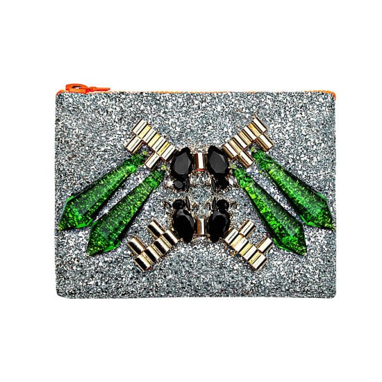 A Statement-Making Clutch