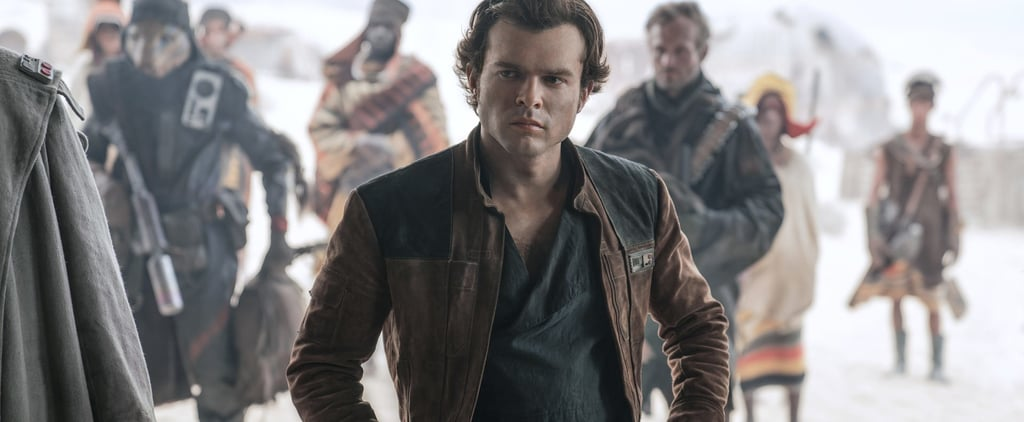 How Old Is Han Solo in Solo: A Star Wars Story?