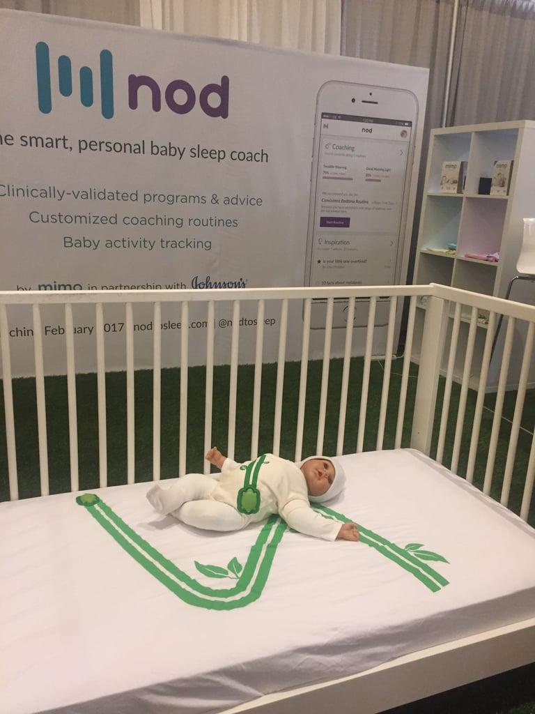 Nod Baby Sleep Coach App