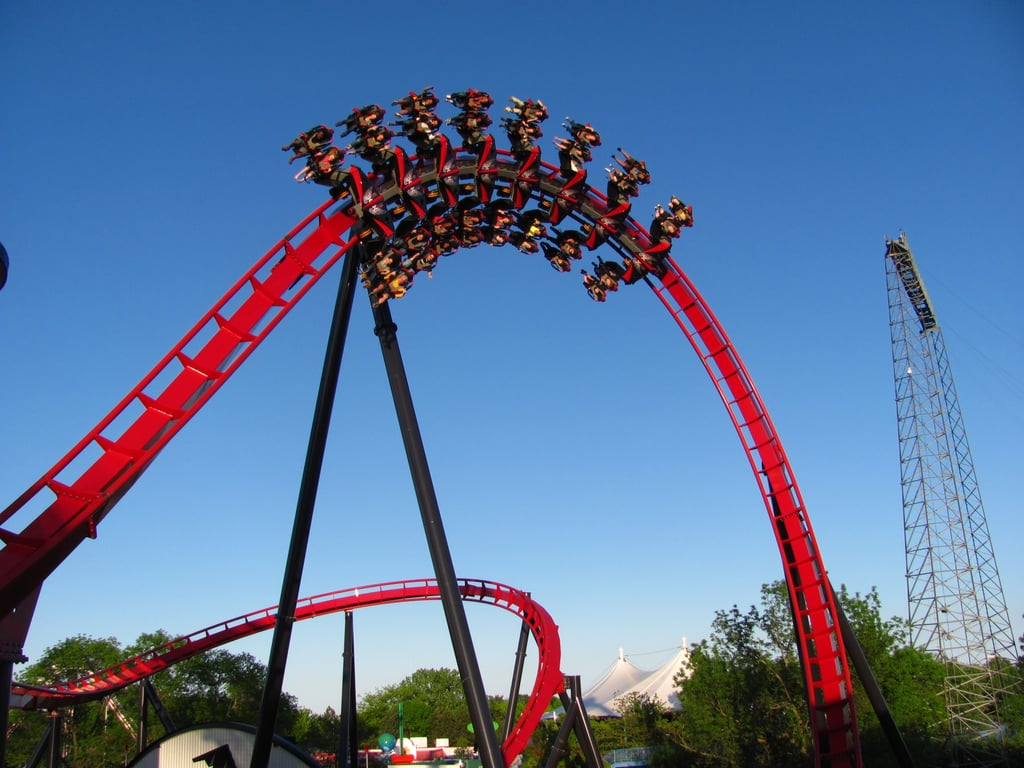 Illinois — Six Flags Great America