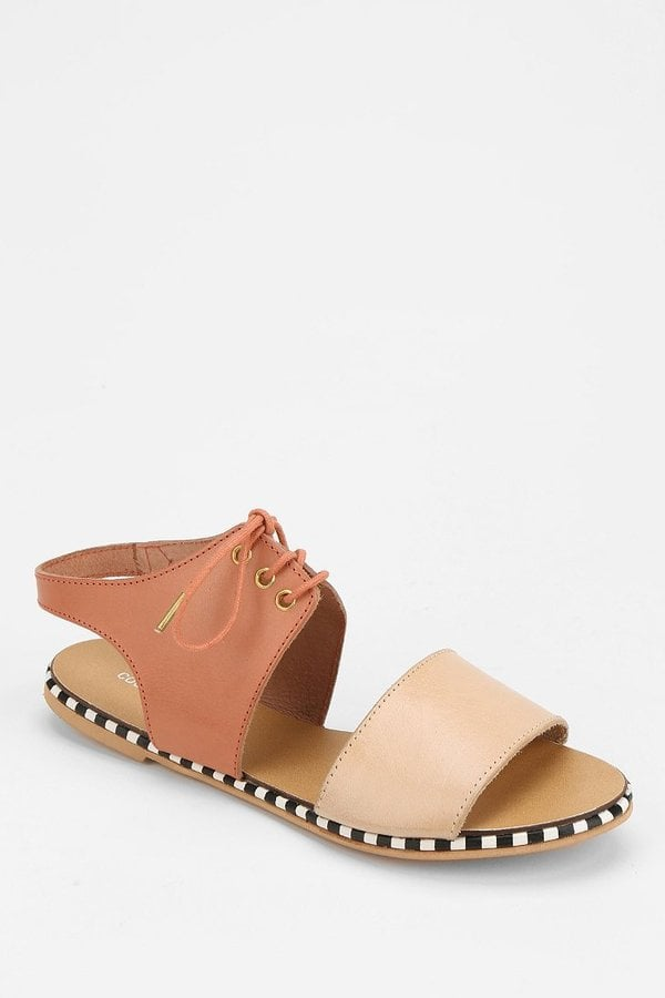 Urban Outfitters Lace-Up Sandals