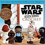 Lucy Collin Star Wars Even More Crochet