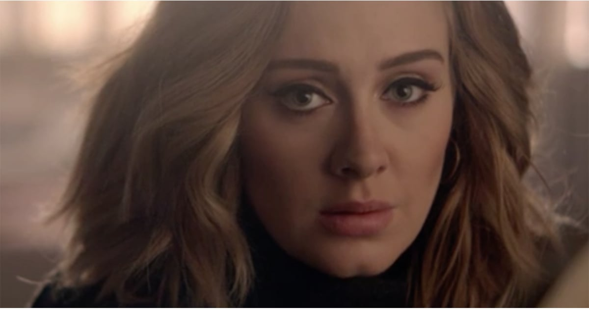 """Who Is Adele's Song """"Remedy"""" About?"""