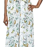 ERIN erin fetherston Ava Sleeveless Butterfly-Print Maxi Dress ($355)