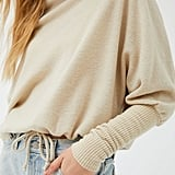 Out From Under Nikki Cozy Cowl Neck Top