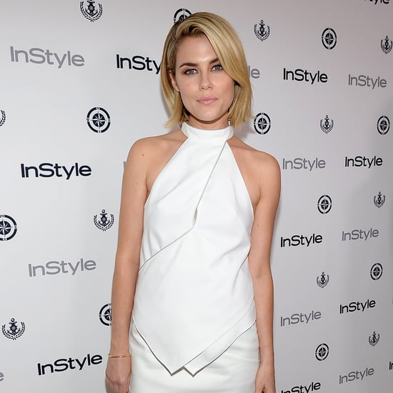 Rachael Taylor Opens Up About Being a Domestic Abuse Victim