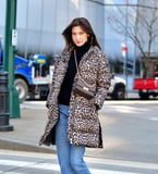 Bella Hadid Went Back to Her Natural Hair Color, and We Forgot She s Not a Brunette