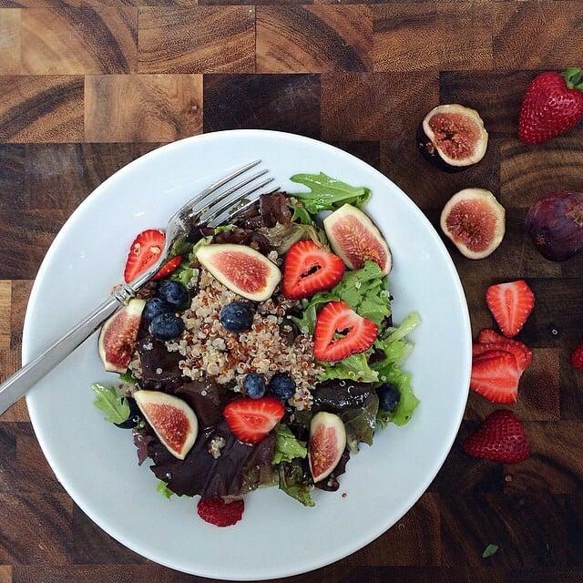 Breakfast Salad Inspiration