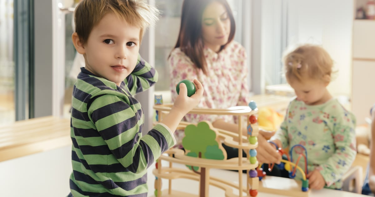 Should You Put Your Kids Back in Day Care? An Expert Weighs In