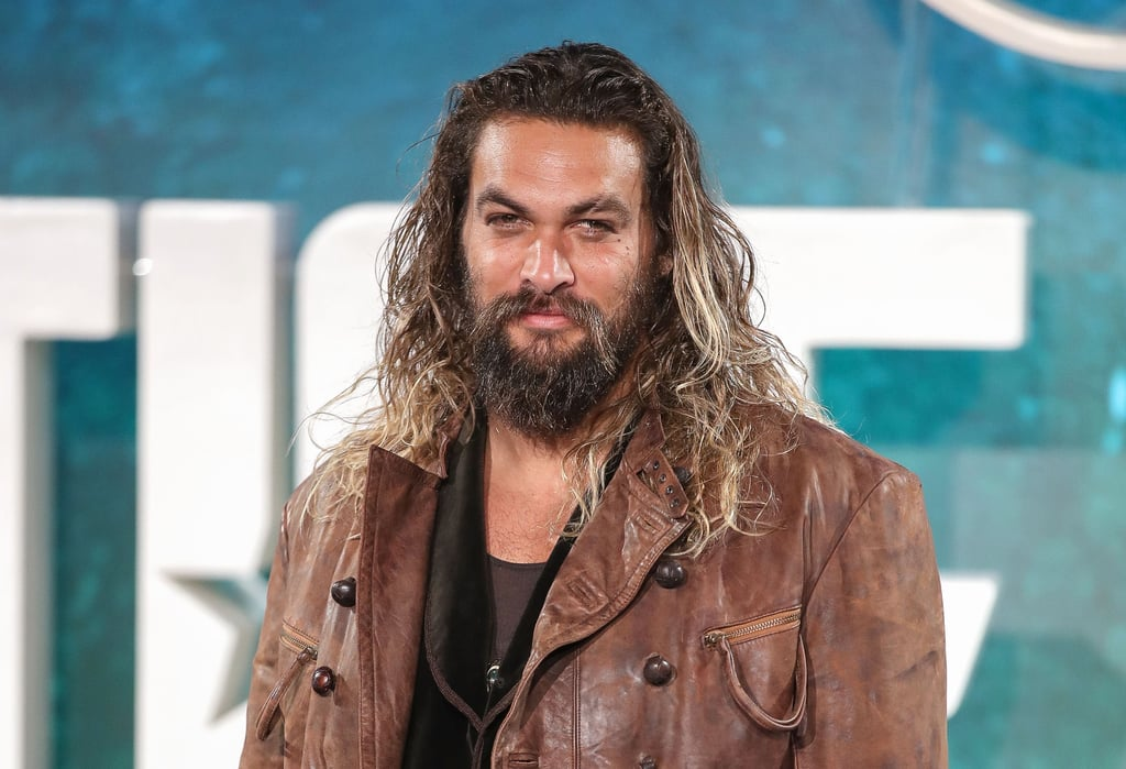 Jason Momoa's Mananalu Canned Water Is Now Available to Buy