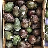 Avocados ($1)