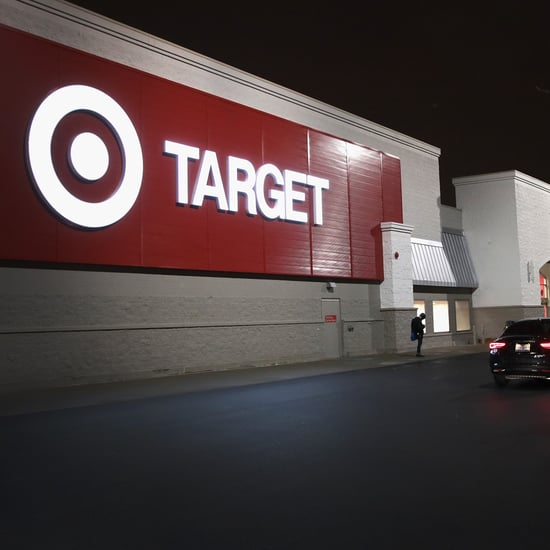 Target Offers Same-Day Shipping on Beauty Products