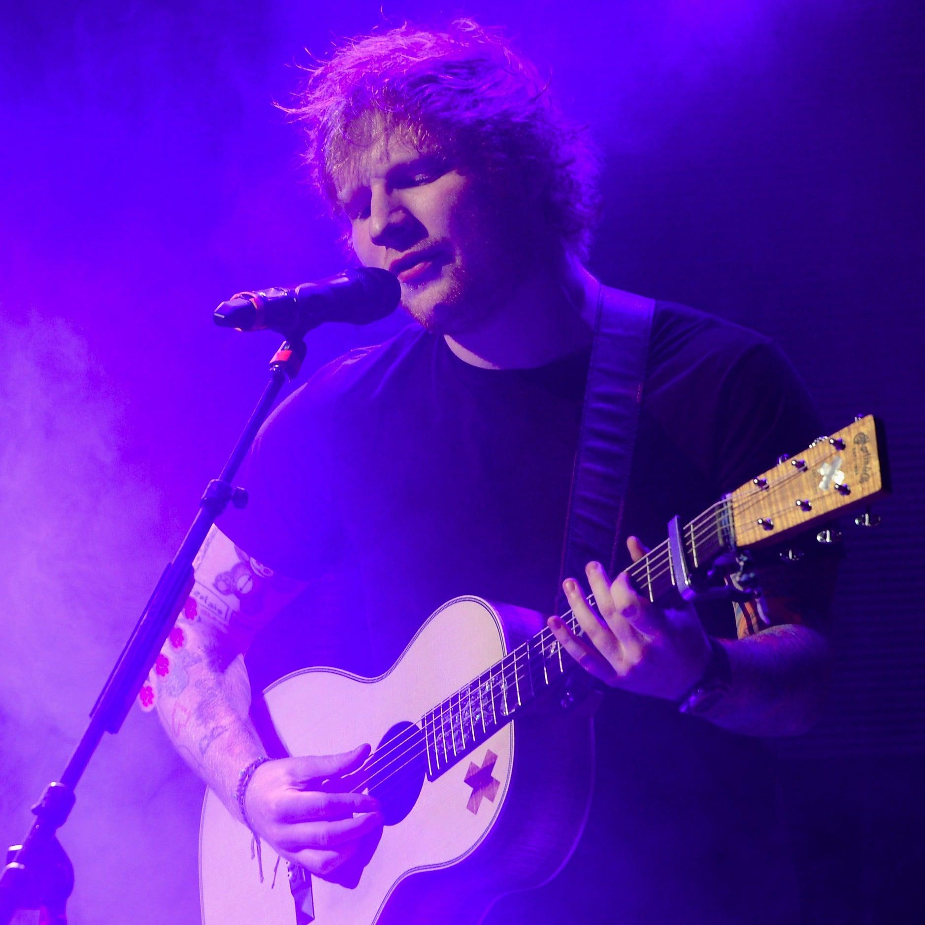 Songs Written by Ed Sheeran