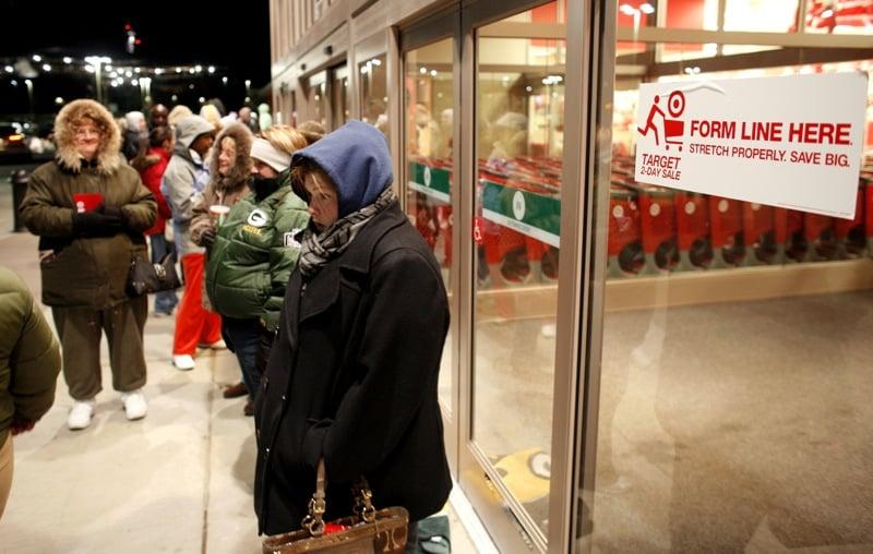Target (Pleasant Prairie, Wisconsin)