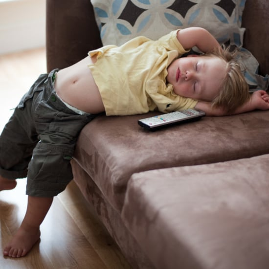 When Do Kids Start Sleeping?