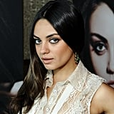 Mila Kunis Takes On a Sparkly New Role With Gemfields Jewelry