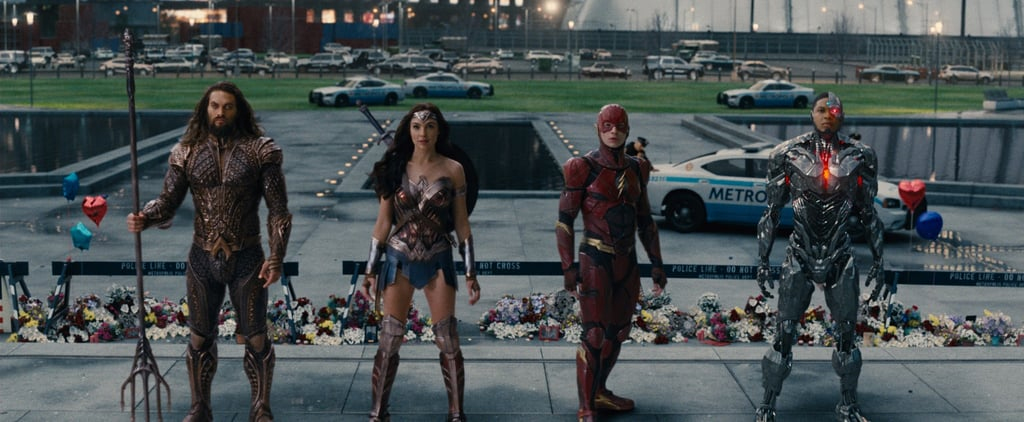 Make Sure You Stay For the (2!) Justice League Post-Credits Scenes