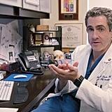 Where Is Dr. John Boockvar Now?