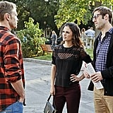 If You Love Hart of Dixie . . .