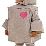 Rosalie the Robot Costume
