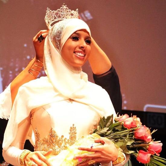 Miss Muslimah Pageant USA