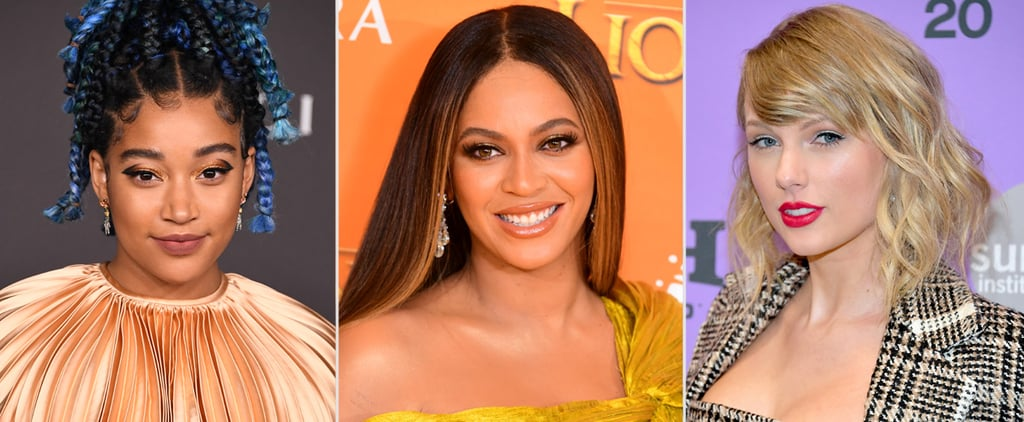 Celebrities Who Are Feminists