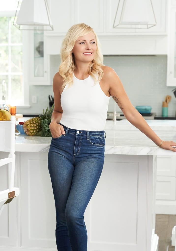 Malin Akerman on Self-Care and Beauty Treatments
