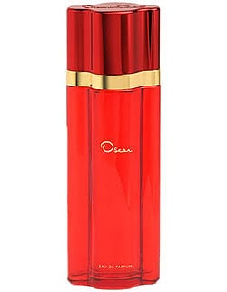 Oscar de la Renta Launches Oscar Red Satin