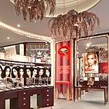 Charlotte Tilbury Beauty Wonderland Dubai Mall Opening Date