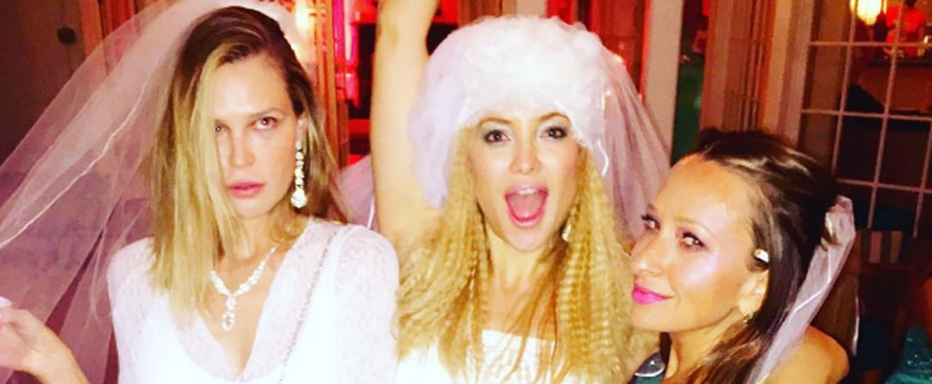 "Kate Hudson's ""Hot Mess""-Themed Birthday Bash Will Put All of Your College Parties to Shame"