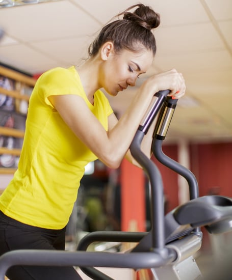 Dehydration and Hypoglycemic From Over Exertion and Exercise | POPSUGAR  Fitness Australia