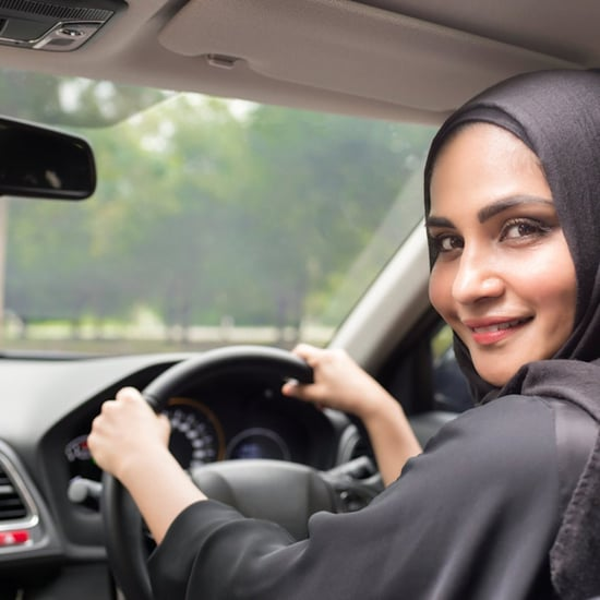 Saudi Women Can Driver Motorcycles and Trucks