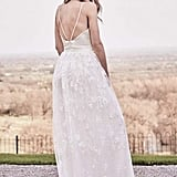 Chi Chi Bridal Curve Alessia Dress