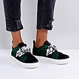 Asos Desert Rose Sneakers