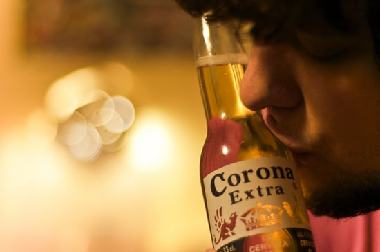 Corona Now Being Sold in 24-Ounce Cans