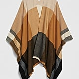 Gap Cape Scarf
