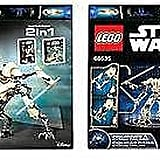 Lego Star Wars Constraction Battle Pack