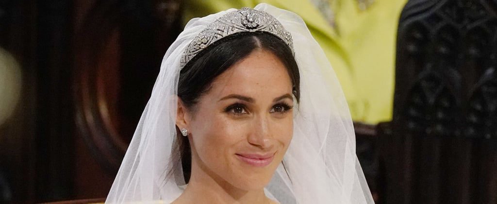 Meghan Markle's Comment to Friend Before Royal Wedding 2018