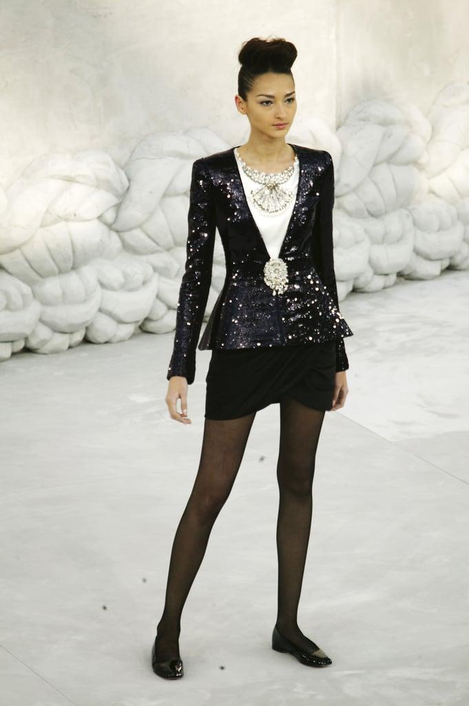 Haute Couture Spring 2008